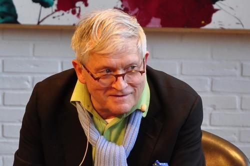 David Hockney på Louisiana april 2011